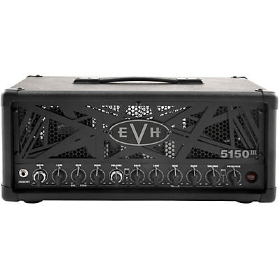 EVH 5150 III 50-watt Tube Head