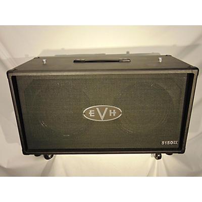 EVH 5150 III 50S 212ST 60W 2x12 Guitar Cabinet