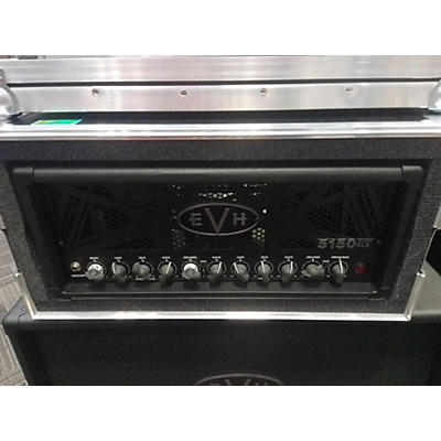 EVH 5150 III 50S 6L6 Tube Guitar Amp Head