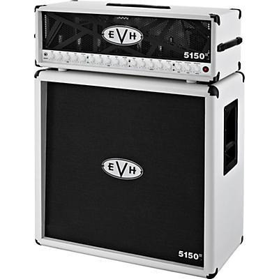 EVH 5150 III Head and 4x12 Half Stack