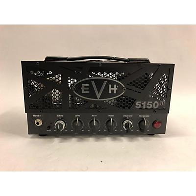 EVH 5150 III LBX-S15W Tube Guitar Amp Head