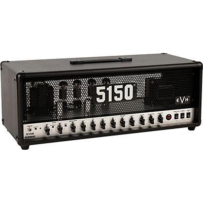 EVH 5150 Iconic 80W Head Amp Head