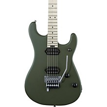 5150 Series Electric Guitar Matte Army Drab