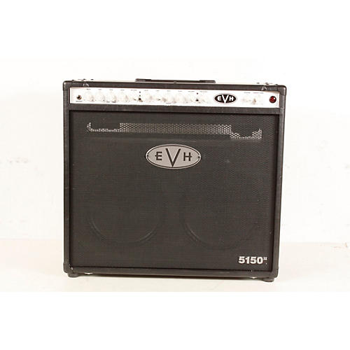 open box evh 5150iii 2x12 50w tube guitar combo amplifier musician 39 s friend. Black Bedroom Furniture Sets. Home Design Ideas