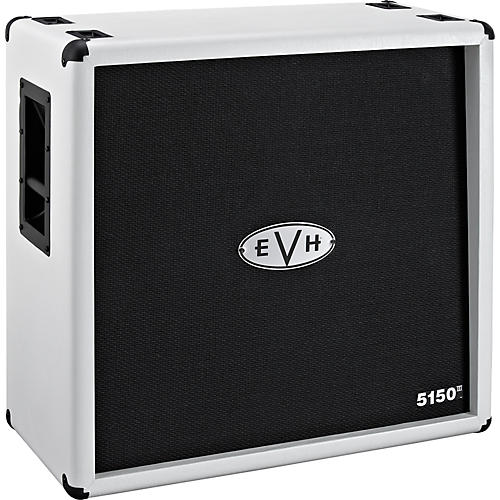 EVH 5150III 412 Guitar Extension Cabinet Ivory