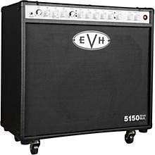 Open Box EVH 5150III 50W 1x12 6L6 Tube Guitar Combo Amp