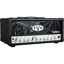 Open Box EVH 5150III 50W 6L6 Tube Guitar Amp Head