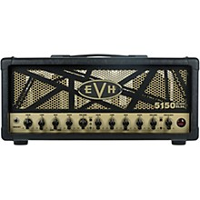 Open Box EVH 5150III 50W EL34 50W Tube Guitar Amp Head