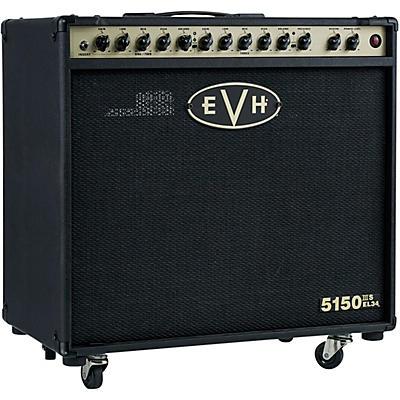 EVH 5150III EL34 50W 1x12 Tube Guitar Combo Amp
