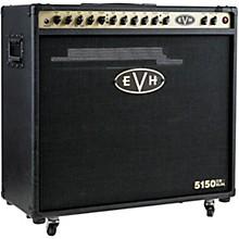Open BoxEVH 5150III EL34 50W 2x12 Tube Guitar Combo Amp