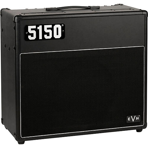 EVH 5150III Iconic Series 40W 1x12 Combo Amp Black