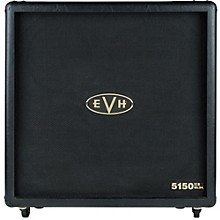Open Box EVH 5150IIIS EL34 412ST 100W 4x12 Guitar Speaker Cabinet