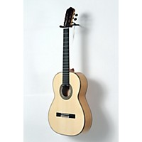 Used Cordoba Solista Flamenca Acoustic Nylon String Flamenco Guitar Regular 190839056160