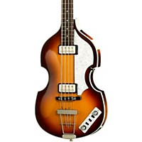 Hofner H500/1-Ct Contemporary Series Violin Bass Guitar Sunburst