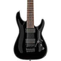 Schecter Guitar Research Hellraiser C-7 Fr 7-String Electric Guitar
