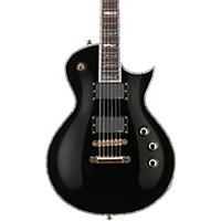 Esp Ltd Deluxe Ec-1000 Electric Guitar Black