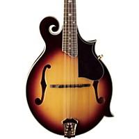 Washburn M3sw F-Style Mandolin W/Case Sunburst