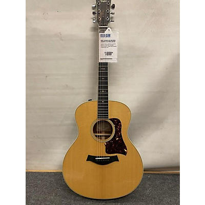 Taylor 516E Acoustic Electric Guitar