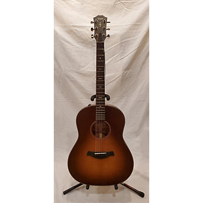 Taylor 517E Acoustic Electric Guitar