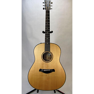Taylor 517e Builders Edition Acoustic Electric Guitar