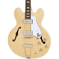 Epiphone Casino Electric Guitar Natural