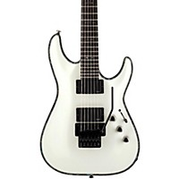Schecter Guitar Research Hellraiser C-1 Fr Electric Guitar White