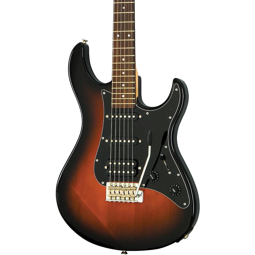 Yamaha Pacifica Guitars For Sale