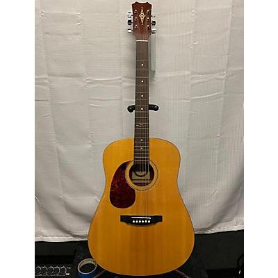 Alvarez 5212 LEFT HANDED Acoustic Guitar