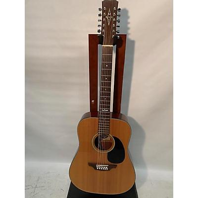 Alvarez 5214-12 12 String Acoustic Guitar