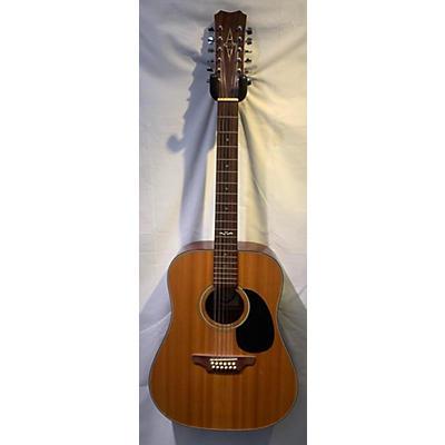 Alvarez 5214 12 String 12 String Acoustic Guitar
