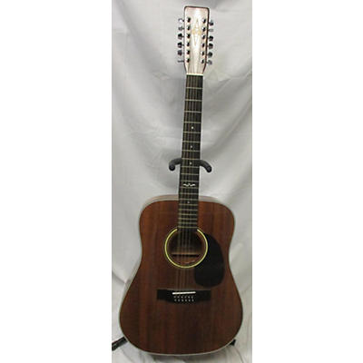 Alvarez 5221 12 String Acoustic Guitar