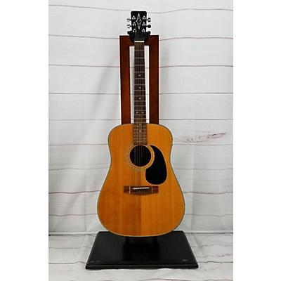 Alvarez 5224 Acoustic Guitar