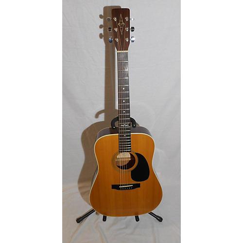 5227 Acoustic Guitar