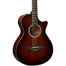 Taylor 522ce 12-Fret Grand Concert Acoustic-Electric Guitar