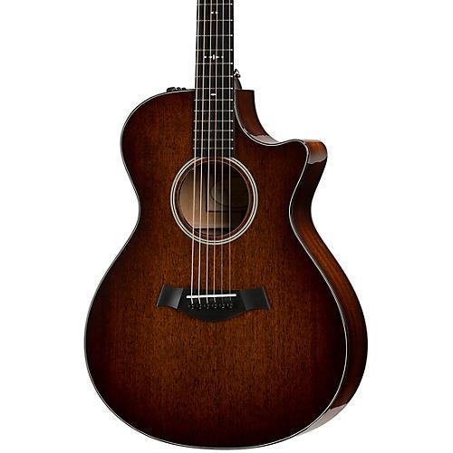 Taylor 522ce Grand Concert Acoustic-Electric Guitar