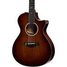Taylor 522ce V-Class Grand Concert Acoustic-Electric Guitar