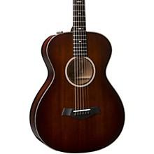 Taylor 522e 12-Fret Grand Concert Acoustic-Electric Guitar