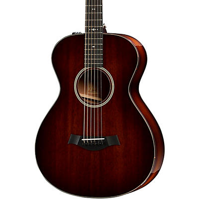 Taylor 522e 12-Fret V-Class Grand Concert Acoustic-Electric Guitar