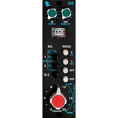 API 525 500 Series Discrete Compressor