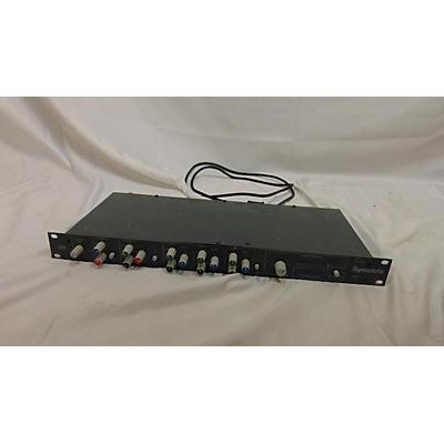 Symetrix 528 Vocal Processor