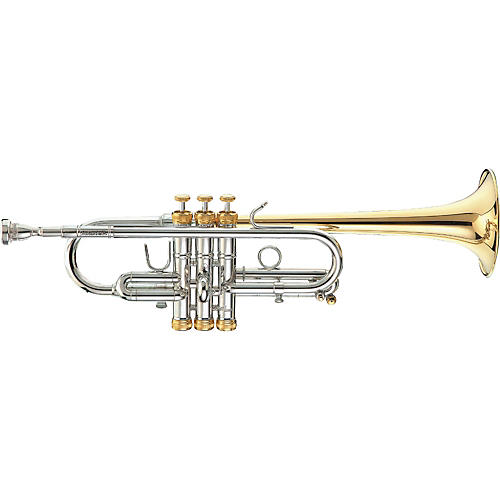Stomvi 5281 Master Series C Trumpet