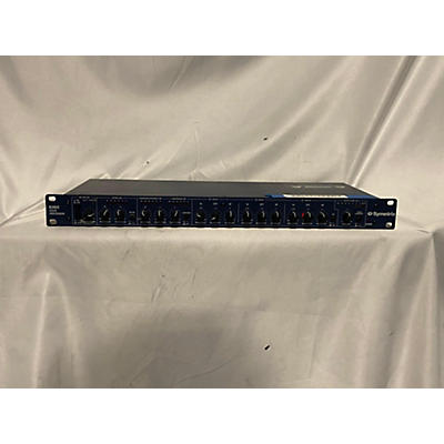Symetrix 528E Vocal Processor