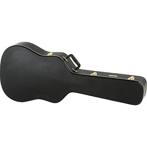 Martin 52C340 Hardshell Plush Dreadnought Guitar Case