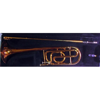 Conn 52H Trombone
