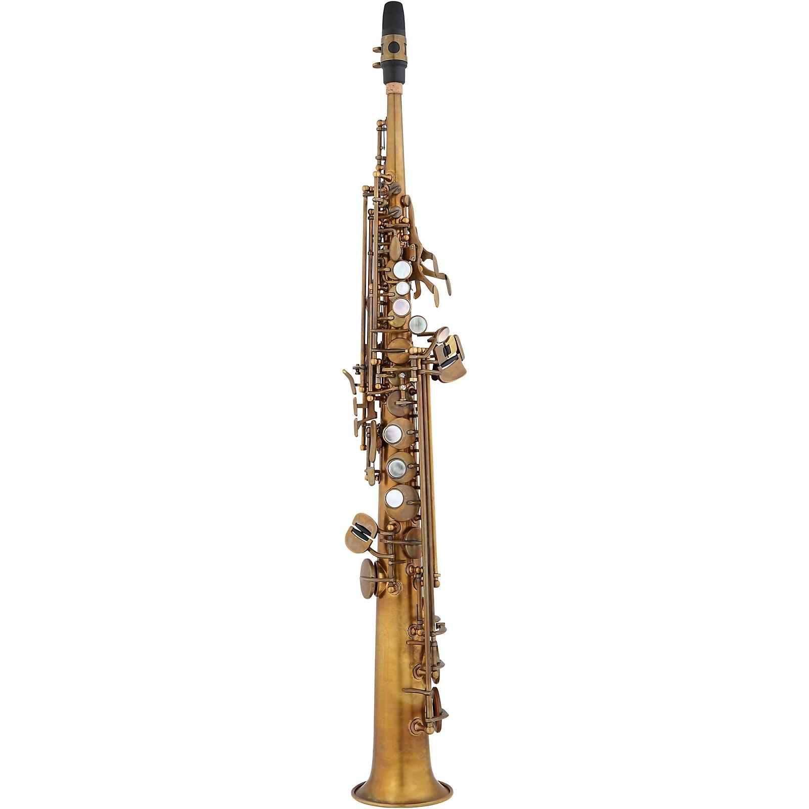 Eastman 52nd St. Bb Soprano Saxophone