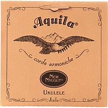 AQUILA 53100 Low G Soprano Ukulele Strings