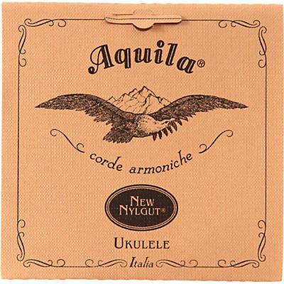 AQUILA 53117  Low G Tenor Ukulele Strings