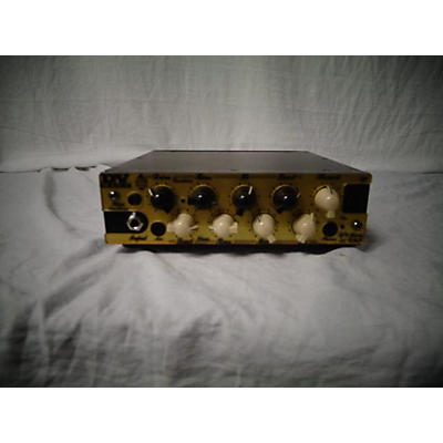 DV Mark 540 CMT Tube Guitar Amp Head