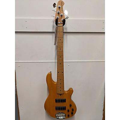 Lakland 55-01 Skyline Series 5 String Electric Bass Guitar