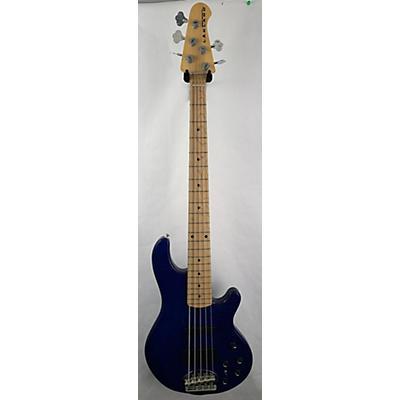 Lakland 55-02 Skyline Series 5 String Electric Bass Guitar